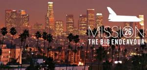 Mission 26 The Big Endeavour