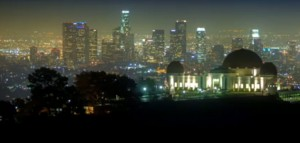 Nightfall, Los Angeles