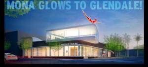 Museum of Neon Art - MONA